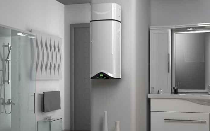 Acqua calda sanitaria: le pompe di calore sono una buona soluzione?